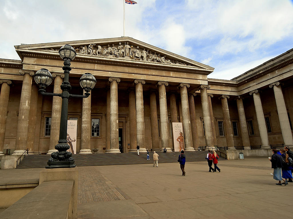 With free admission, the British Museum is one of the best values of all the museums and galleries in Europe