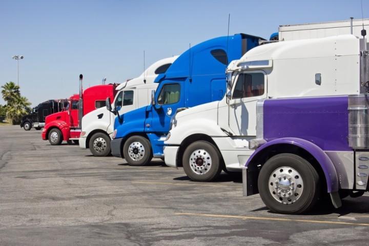 trucksparked