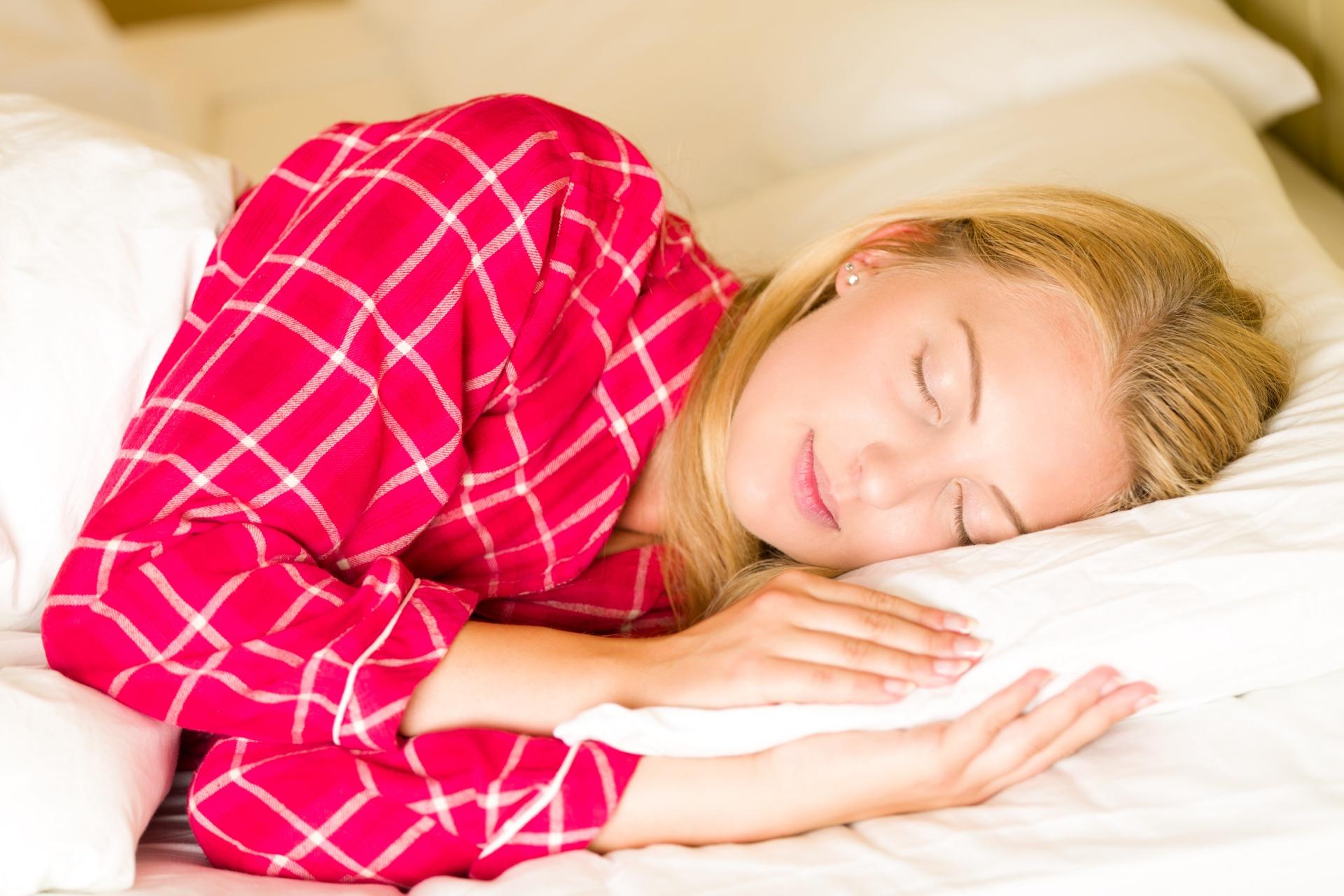 Как организовать время перед сном, чтобы вы уснули и не мучились бессонницей.